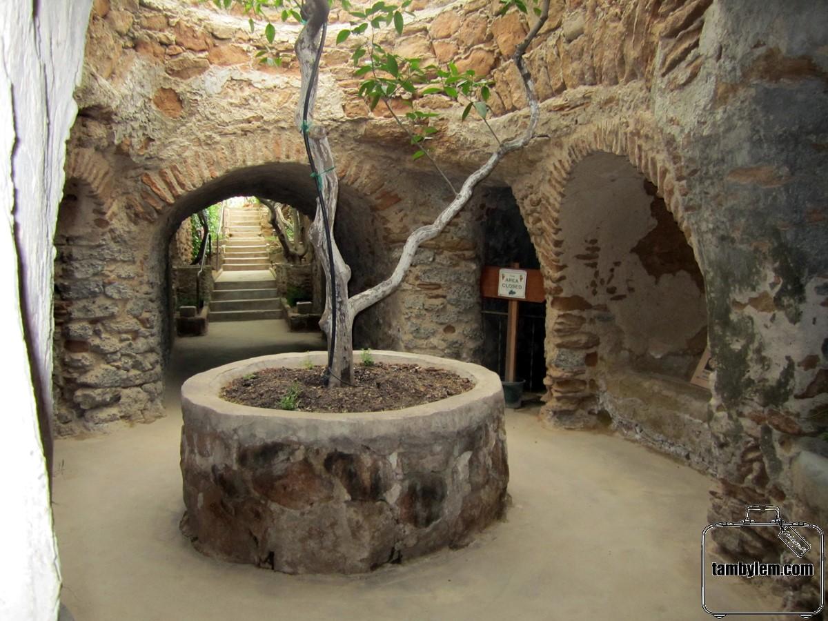 Fresno – Forestiere Underground Gardens | Tam byłem, czyli moje ...