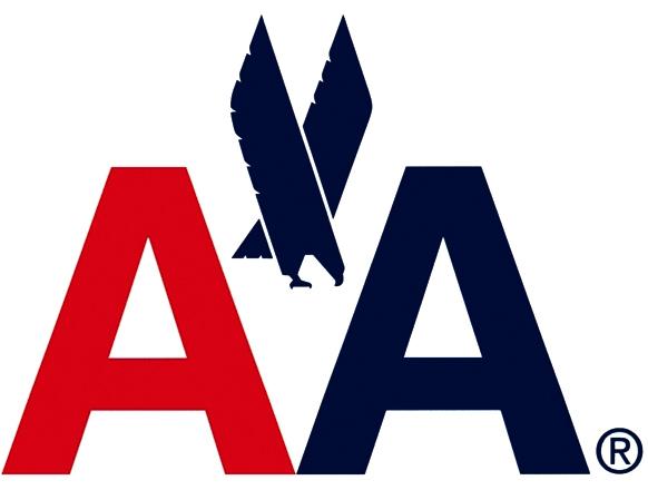 American Ailines logo